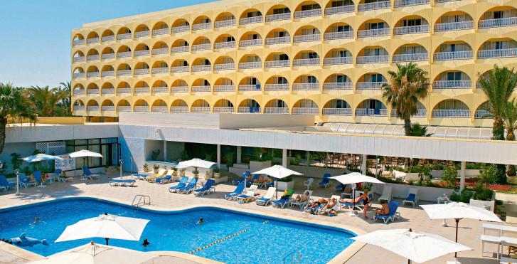 Bild 7805217 - One Resort Monastir