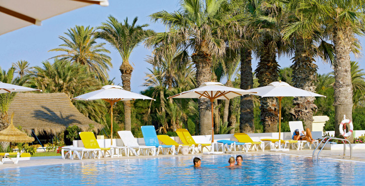 Bild 7805223 - One Resort Monastir