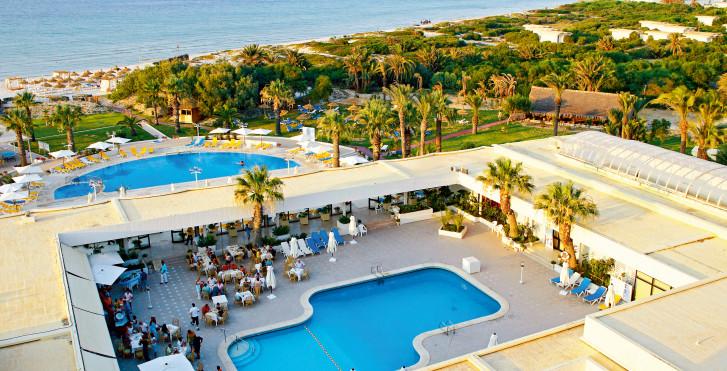 Bild 7805226 - One Resort Monastir