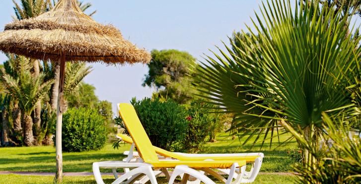 Bild 7805229 - One Resort Monastir