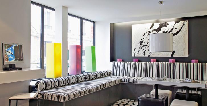 Image 7765864 - Standard Design Hotel