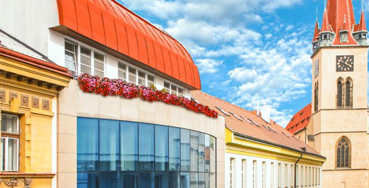Image 24774957 - EA Hotel Crystal Palace