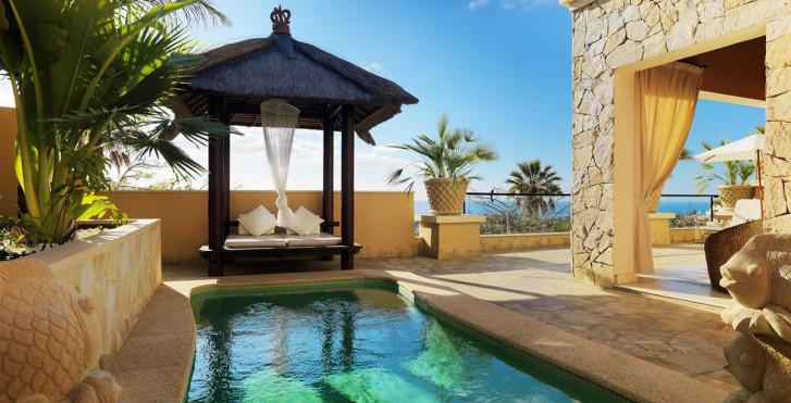 Hotel Royal Garden Villas Teneriffa