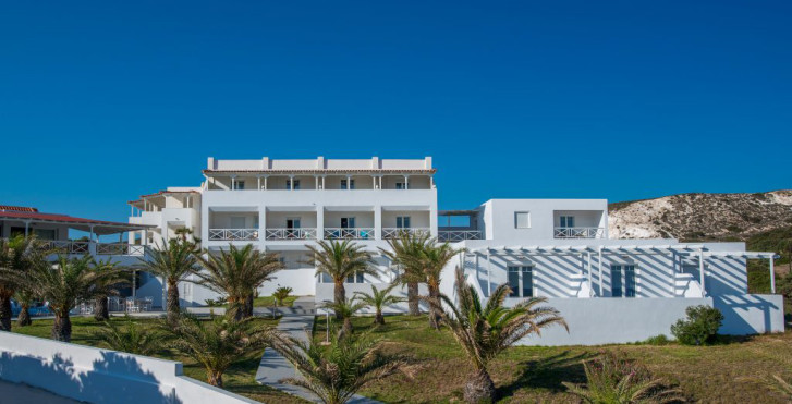 Bild 31378865 - Hotel Golden Beach Milos
