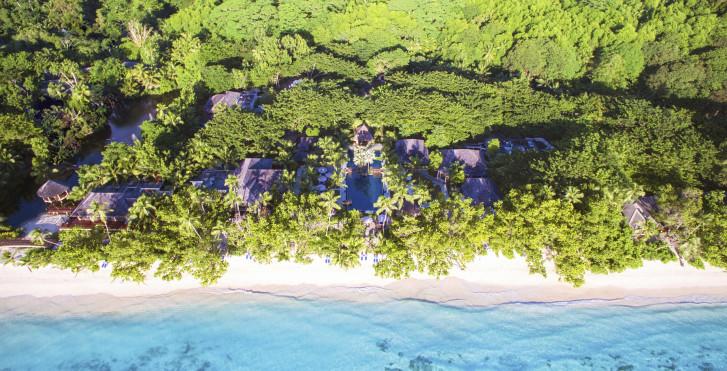 Image 23455086 - Hilton Seychelles Labriz Resort & Spa