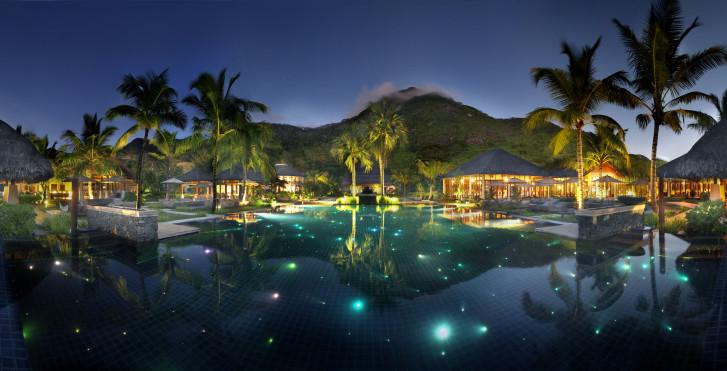 Image 7702292 - Hilton Seychelles Labriz Resort & Spa