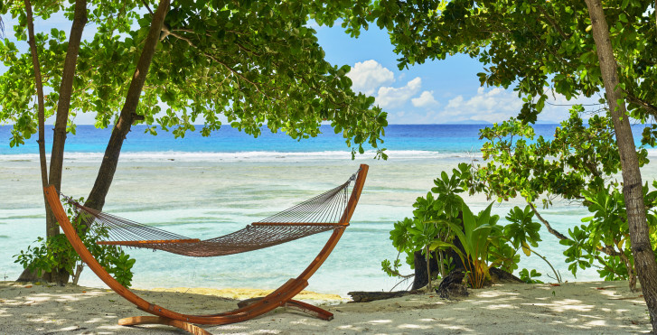 Image 23455098 - Hilton Seychelles Labriz Resort & Spa