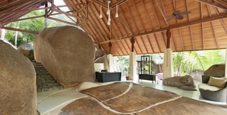 Image 23455104 - Hilton Seychelles Labriz Resort & Spa