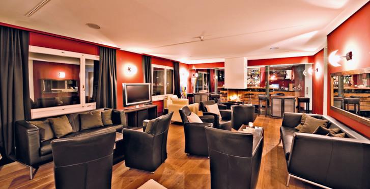 Image 10061341 - Hôtel Albana