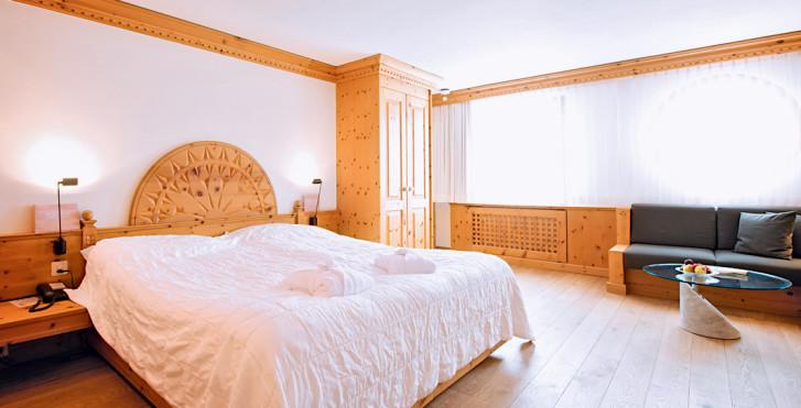 Image 22412928 - Hôtel Albana - été remontées incl.