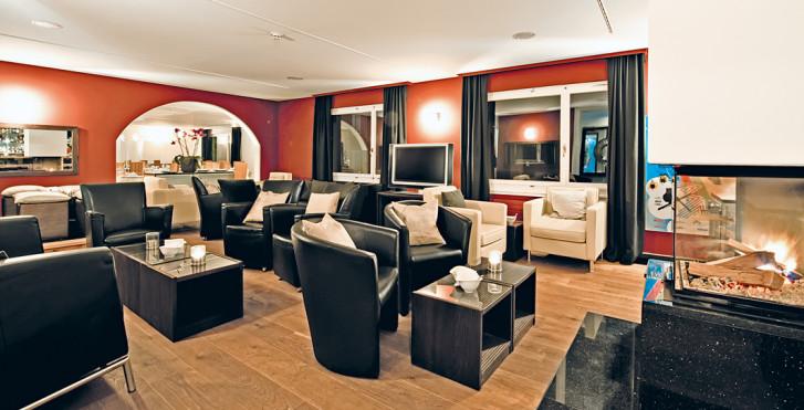 Image 22412938 - Hôtel Albana - été remontées incl.