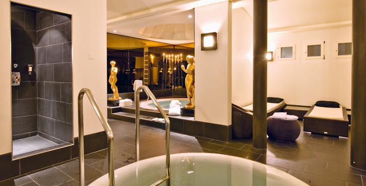 Image 22412926 - Hôtel Albana - été remontées incl.