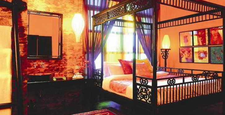 Bild 14388511 - Shanghai Mansion Bangkok