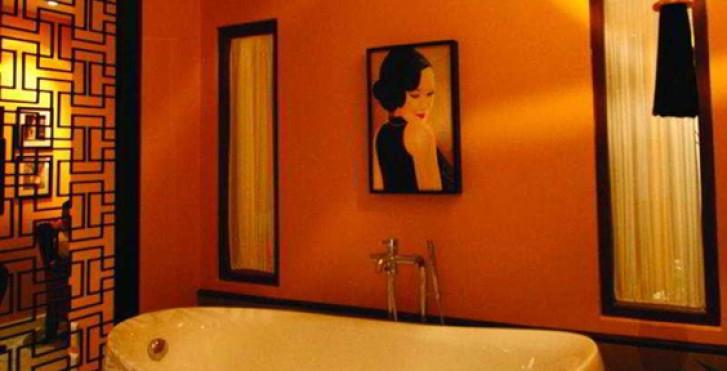 Bild 14388573 - Shanghai Mansion Bangkok