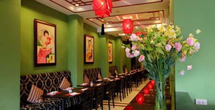 Bild 14388636 - Shanghai Mansion Bangkok