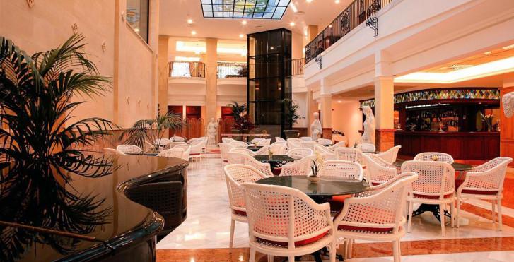 Bild 25163753 - Continental Hotel
