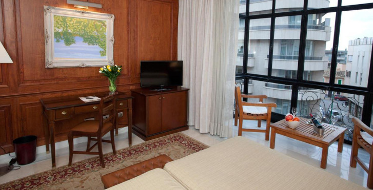 Bild 25163781 - Continental Hotel