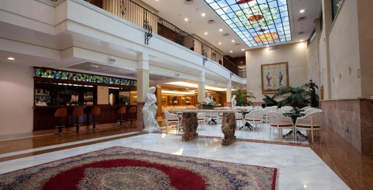 Bild 25163789 - Continental Hotel