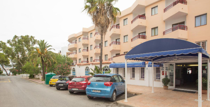Image 24753279 - Xaloc Apartamentos