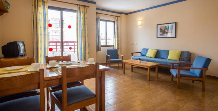 Image 24753271 - Xaloc Apartamentos