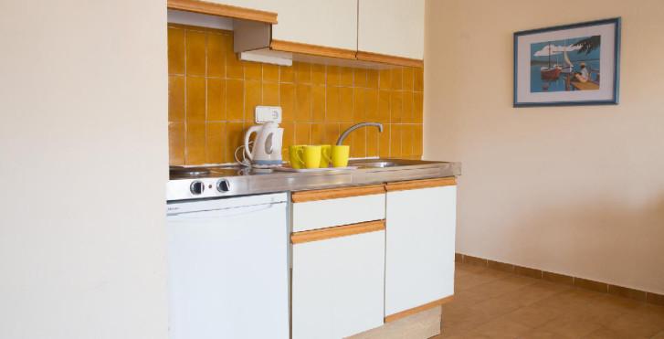 Image 24753290 - Xaloc Apartamentos