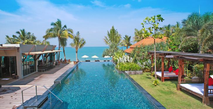Bild 25408065 - Chong Fah Resort