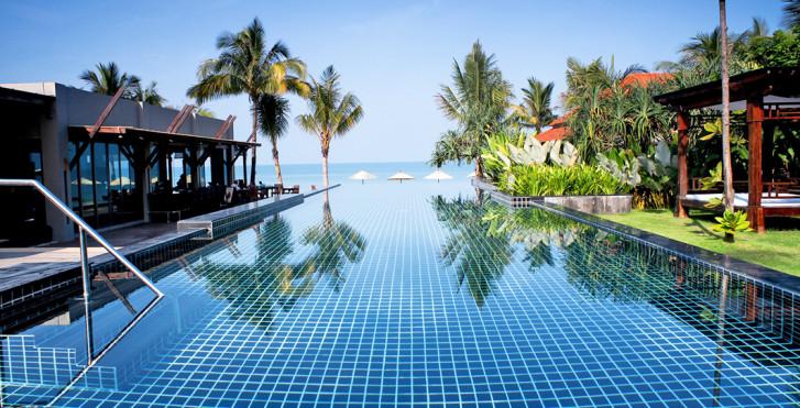Bild 25408067 - Chong Fah Resort