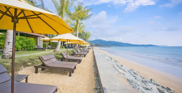 Bild 25408069 - Chong Fah Resort