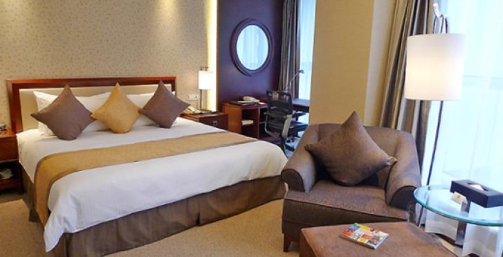 Bild 25882826 - Central Hotel Shanghai