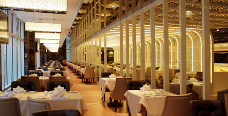 Bild 25882829 - Central Hotel Shanghai