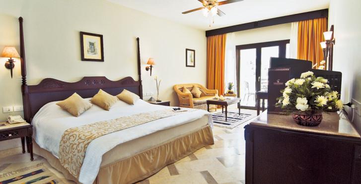Bild 7659576 - Steigenberger Al Dau Beach Hotel