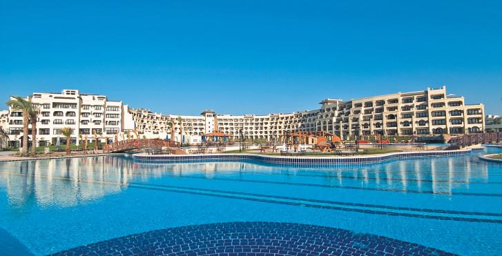 Bild 7659615 - Steigenberger Al Dau Beach Hotel