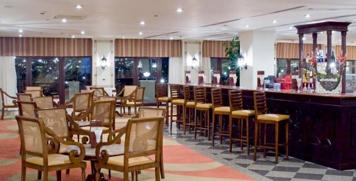 Bild 7659642 - Steigenberger Al Dau Beach Hotel