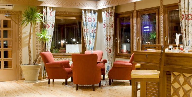 Bild 7659645 - Steigenberger Al Dau Beach Hotel