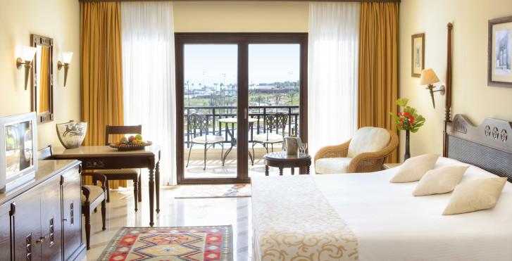 Bild 24700826 - Steigenberger Al Dau Beach Hotel