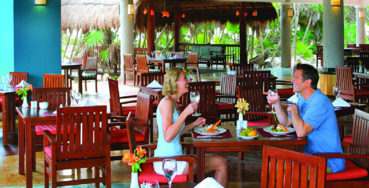 Bild 26672583 - Valentin Imperial Maya Resort