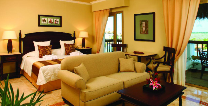 Bild 26672584 - Valentin Imperial Maya Resort