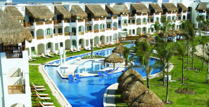 Bild 26672587 - Valentin Imperial Maya Resort
