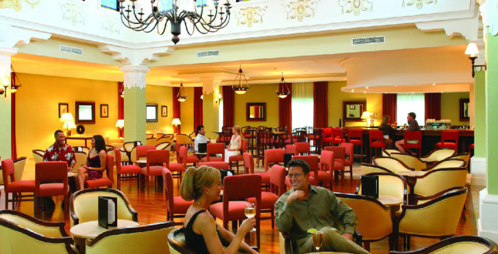 Bild 26672590 - Valentin Imperial Maya Resort