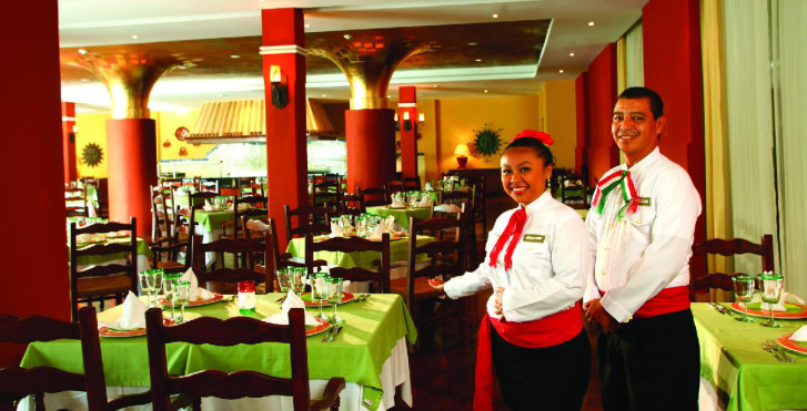 Bild 26672597 - Valentin Imperial Maya Resort