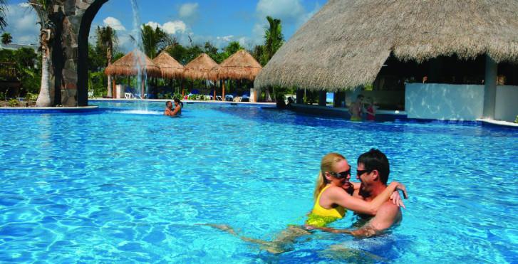 Bild 26672598 - Valentin Imperial Maya Resort