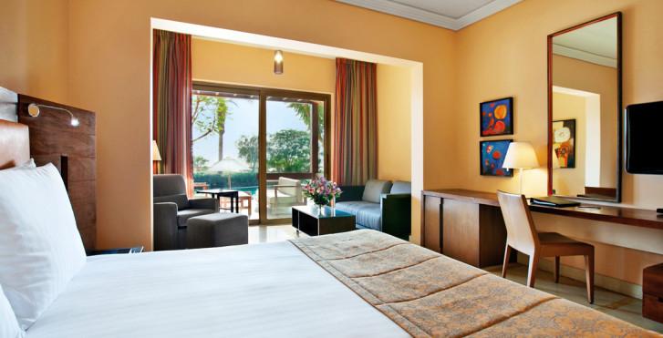 Image 21026889 - Kempinski Hotel Ishtar