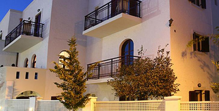 Image 18060812 - Hôtel Aeolis