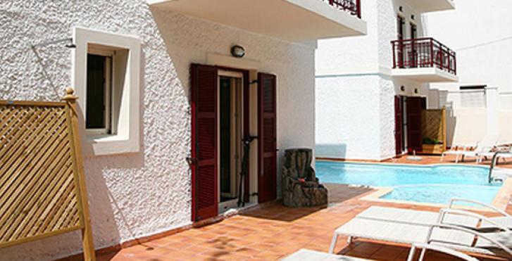 Image 18060818 - Hôtel Aeolis