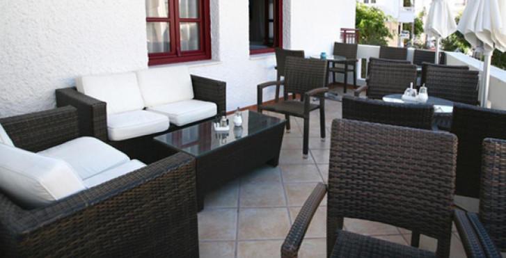 Image 18060820 - Hôtel Aeolis