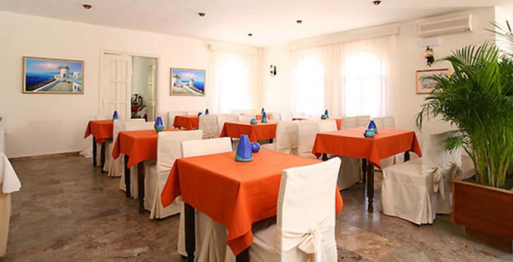Image 18060822 - Hôtel Aeolis