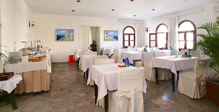 Image 18060828 - Hôtel Aeolis