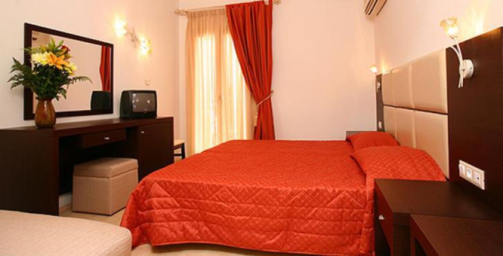 Image 18060834 - Hôtel Aeolis