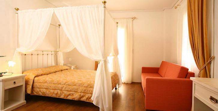 Image 18060836 - Hôtel Aeolis