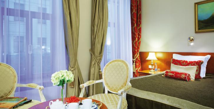 Bild 7314871 - Helvetia Hotel & Suites